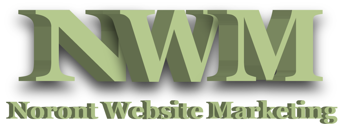 Image of Noront Website Marketing Company Logo